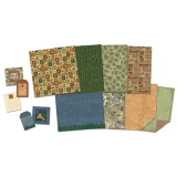 American Traditional - Great Outdoors - Paper Collections - Great Outdoors