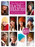Annie's Attic Book - More Than A Dozen Hats and Beanies