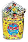 Bead Bazaar Barrel of Beads - Nature - Makes 10 items
