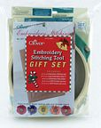 Clover Embroidery Stitchin Gift Set