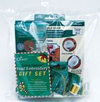 Clover Kantan Bead Embroidery Gift Set