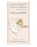 Beatrix Potter CD - Appley Dapply's Nursery Rhymes