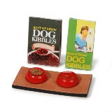 Darice Everyday Minis - Dog Dish Mat & Foodbags