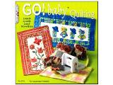 Accuquilt Book - Go!  Baby Quilting